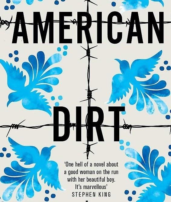American Dirt (3)