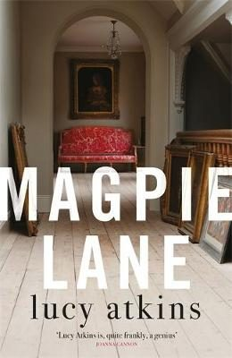 Magpie Lane W