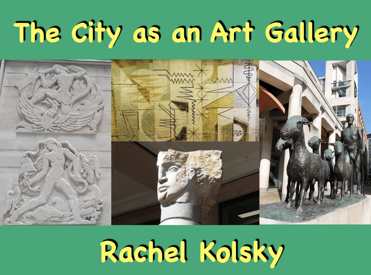 VT City Art Gallery VT Front