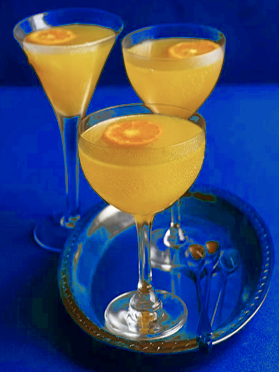 cocktail_January