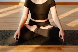 gentle yoga image 2